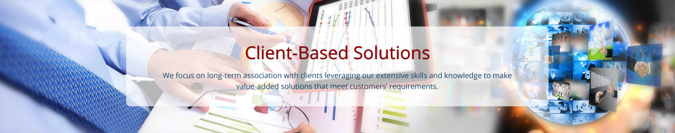Customized-Solutions