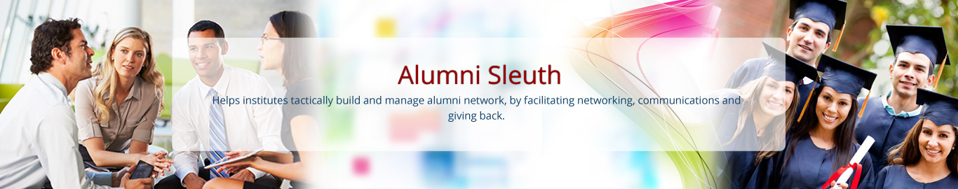 Alumni-Management-System